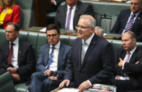 australian-pm-leads-tribute-to-bushfire-victims