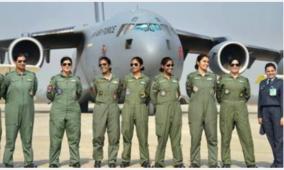 women-in-army