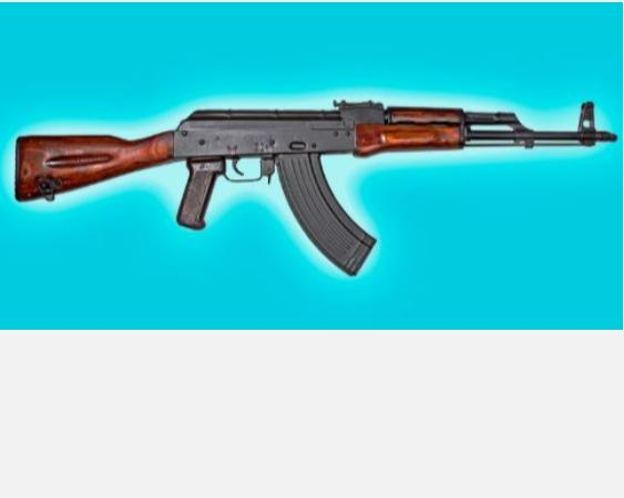 man-tries-to-attack-neighbour-with-ak-47-rifle-near-siddipet-in-telangana-no-one-injured