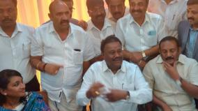 minister-dindigul-srinivasan-apologise-to-tribal-boy