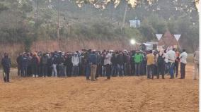 party-in-kodaikanal-police-round-up-the-venue