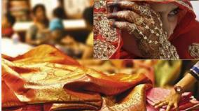 bridegroom-s-family-cancels-wedding-over-bride-s-poor-saree-quality-in-karnataka