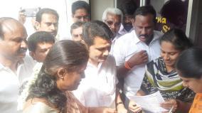 jothimani-criticises-rajinikanth
