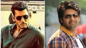 arya-is-the-villain-for-vishal