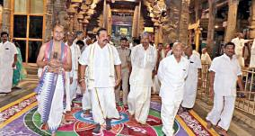 rajapakse-at-tirupathi