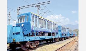 ooty-train
