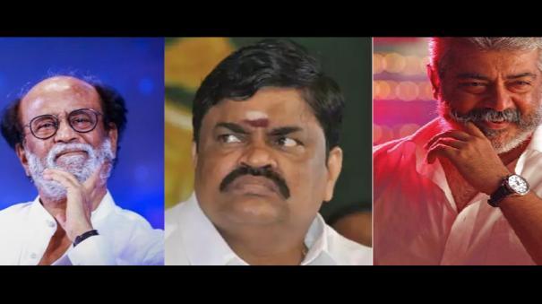 minister-rajendra-balaji-praises-actors-rajini-ajith