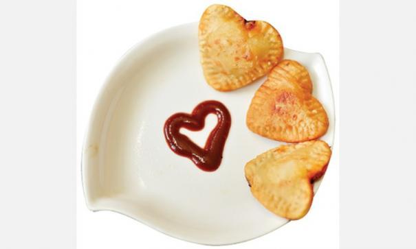 heart-samosa