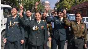 sc-directs-centre-to-grant-permanent-commission-to-women-officers-in-army-within-3-months