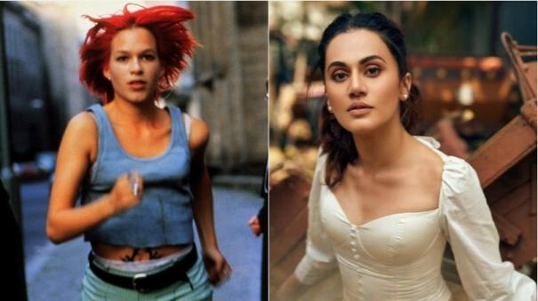 taapsee-in-run-lola-run-remake