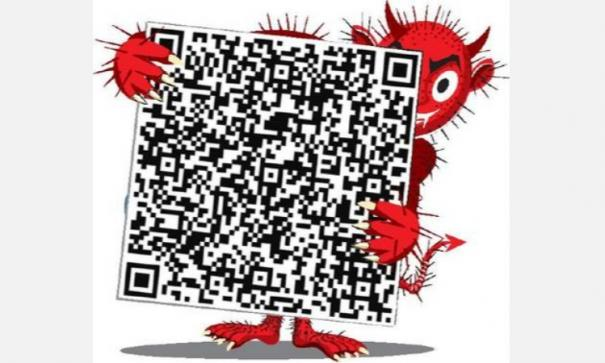 qr-code-forgery