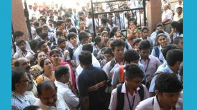 2-39-lakh-students-skip-up-board-exam-on-first-day