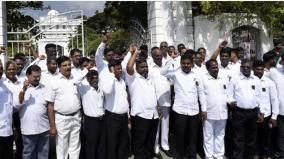 puduchery-advocates-protest