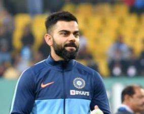 Is Virat Kohli Thinking about early retirement?