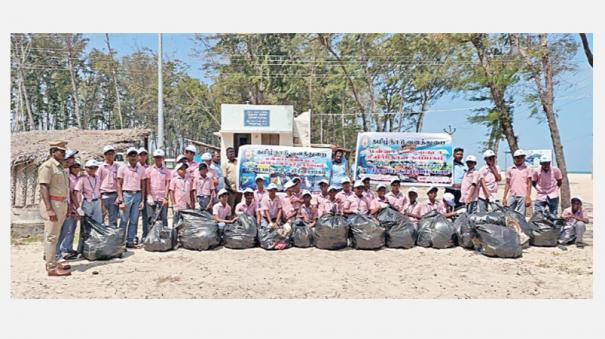 students-who-cleaned-the-beach