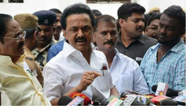 stalin-criticizes-immediate-action-against-18-mlas-letter-to-governor-no-action-against-11-voting-against-govt