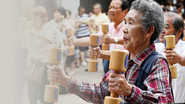 japanese-100-years