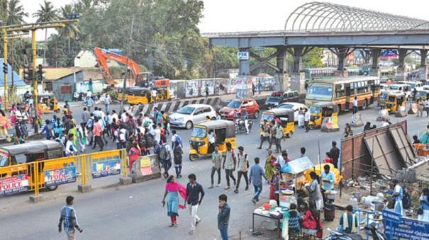 adayaru-road-expansion