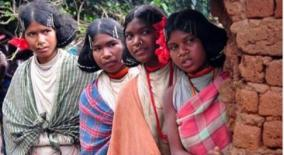over-400-tribal-families-fear-homelessness-in-up-s-sonbhadra