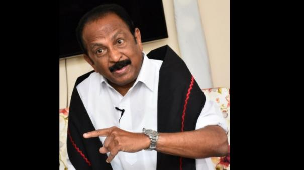 vaiko-urges-to-start-new-medical-college-in-cuddalore
