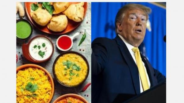 here-s-the-trump-menu-from-chef-suresh-khanna