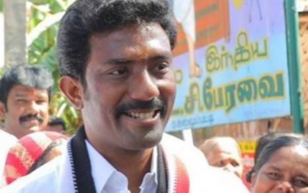 o-p-raveendranath-interview-in-madurai-airport