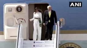gujarat-us-president-donald-trump-and-first-lady-melania-trump-arrive-in-ahmedabad