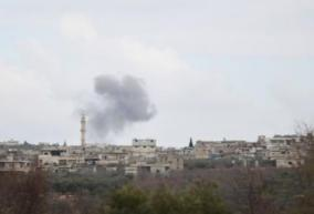 syrian-army-seizes-3-more-towns-in-southeast-idlib