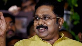 cauvery-delta-announcement-is-a-gimmick-ttv-dhinakaran
