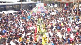matheswaran-mountain-festival-in-karnataka-state-of-kerala-devotees-of-tamil-nadu-karnataka