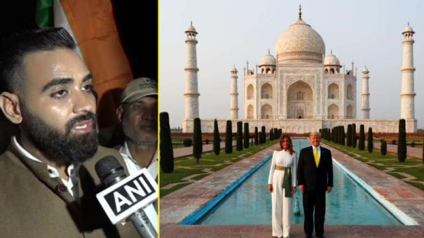 prez-trump-was-impressed-after-learning-story-of-taj-tour-guide