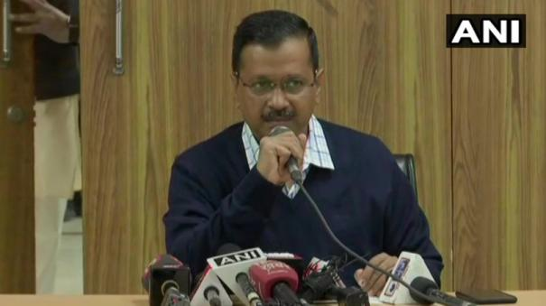 stop-this-madness-appeals-kejriwal-after-visiting-injured-in-gtb-hospital