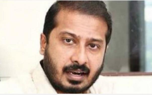 Tamimun Ansari slams ADMK for not opposing CAA