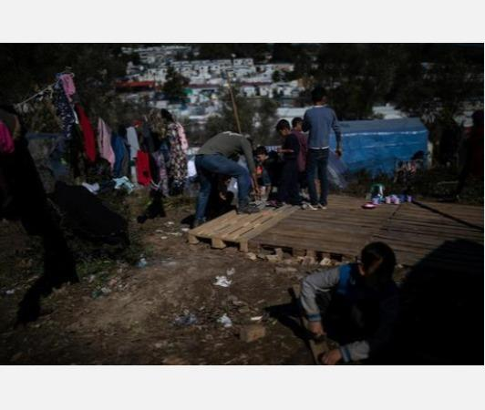migrant-detention-camp-tension-mounts-in-greece