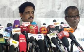 mp-su-venkatesan-on-madurai-airport-extension-programme