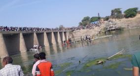 24-dead-four-injured-as-bus-carrying-wedding-party-plunges-into-river-in-bundi