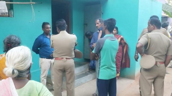 theft-at-krishnagiri