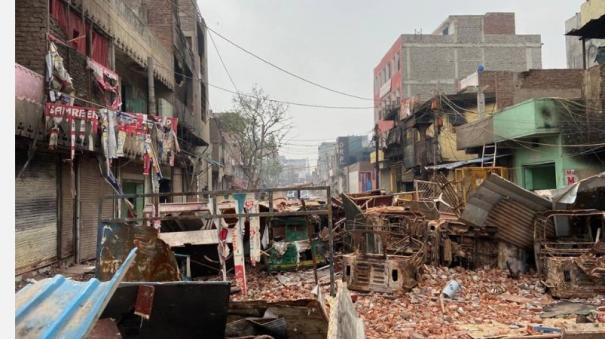 modi-shah-afraid-of-impartial-probe-in-delhi-violence-cong