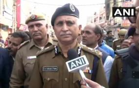 ips-officer-sn-shrivastava-appointed-delhi-police-commissioner