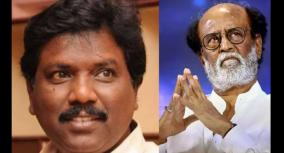 vck-mp-ravikumar-criticises-rajini