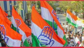 indira-manmohan-s-raj-dharma-was-of-equality-harmony-bjp-has-divisive-mindset-cong