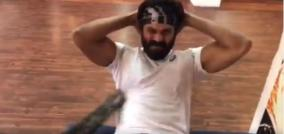 arya-work-out-video