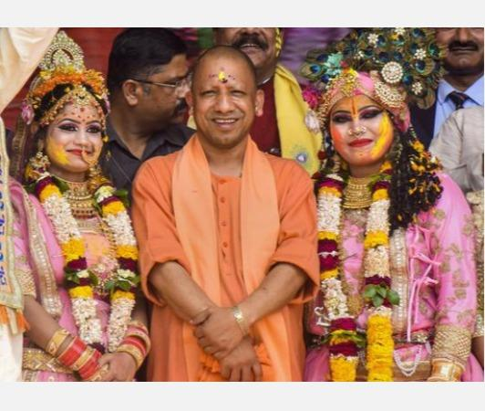 up-adityanath-modi-ram-temple-ayodhya-cows