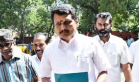 senthil-balaji-appeals-for-special-court-in-traffic-corporation