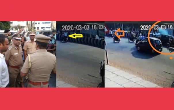 8-motorbikes-collide-in-a-car-cinema-style-rowdy-celebrity-who-escaped-in-car-anna-salai-country-bomb-incident