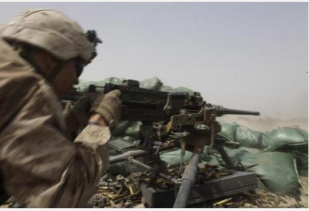 us-hits-taliban-with-air-strike-military-spokesman
