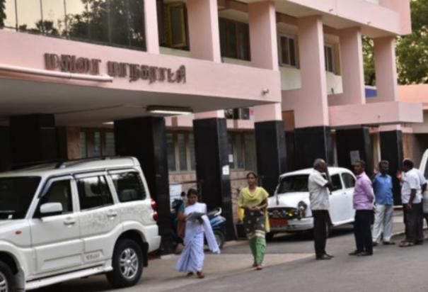 madurai-corporation-in-private-schools-not-paying-property-tax