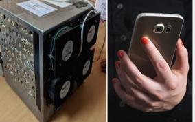 raj-students-develop-cooler-that-runs-via-wi-fi-bluetooth
