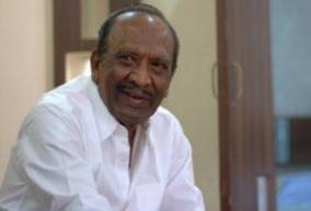 director-mahendran-s-last-film
