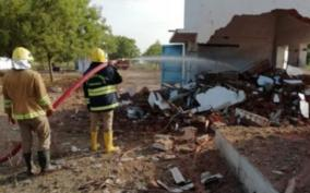 sivakasi-fire-accident-one-dead